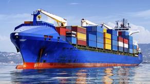 Gobierno envía iniciativa al Congreso para bajar en 75 % el costo de fletes marítimos