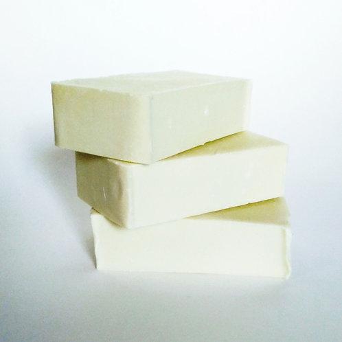 Organic Cupuaçu Soap
