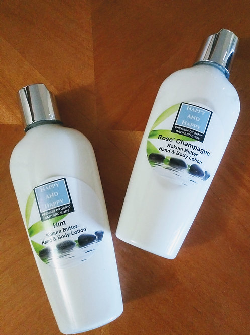 Kokum Butter Lotion