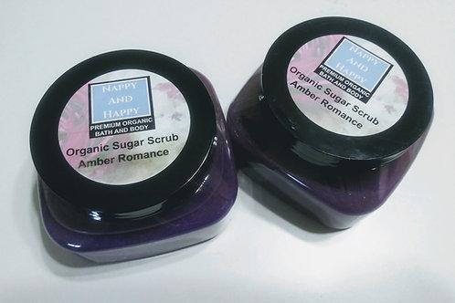 Amber Romance Sugar Scrub