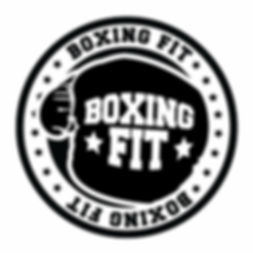 Boxing Fit Logo 2