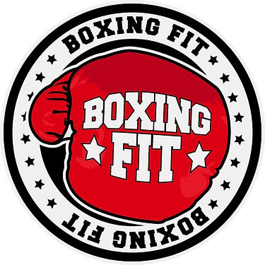 Boxing Fit Logo 1