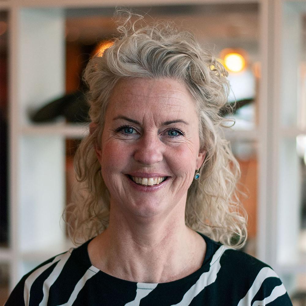 Maria Yngwe