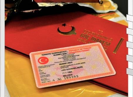 الاقامة العقارية في تركيا ميزاتها و شروطها