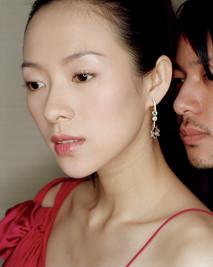 Zhang Ziyi , Joe Odagiri