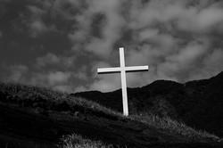Julia's cross , 2021