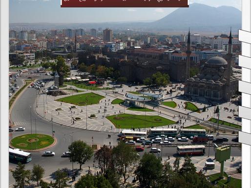 مدينة قيصري التركية...  الطبيعة الساحرة و التاريخ الاصيل