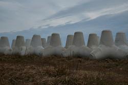 tombstones under the sky , 2021
