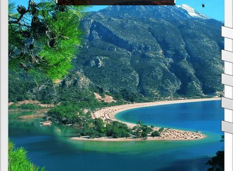مدينة مرمريس التركية ... اجمل مدن البحر المتوسط