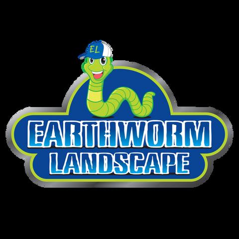 Earthworm Landscape