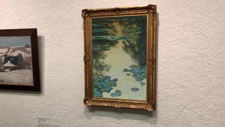 AR-App Artmuseum