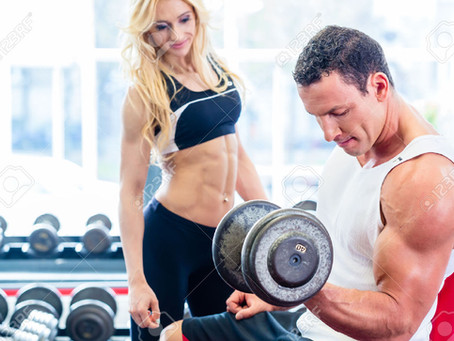 Your FREE fat loss 4 week workout!