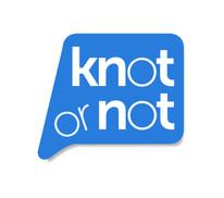 Logos knot or not august 2013.jpg