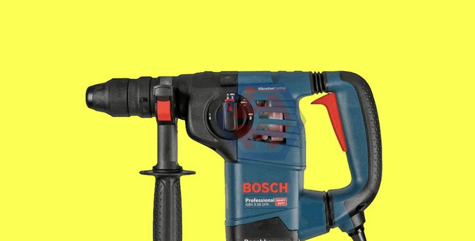 Bosch GBH 3-28 DFR Professional Rotary Hammer ( 0 611 24A 0L0 )   WILDA MACHINE