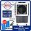 Thumbnail: MITSU Evaporative Air Cooler | 230W 60L | VAB06-EQ