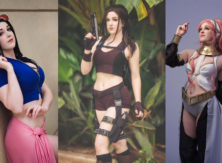 Different Ways to Cosplay