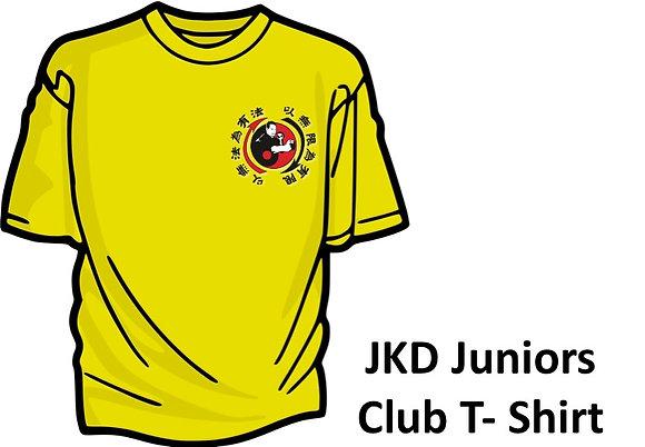 Junior JKD Club T-Shirt