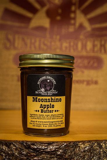 Moonshine Apple Butter
