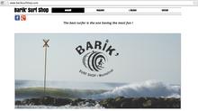 Notre site internet est en ligne !