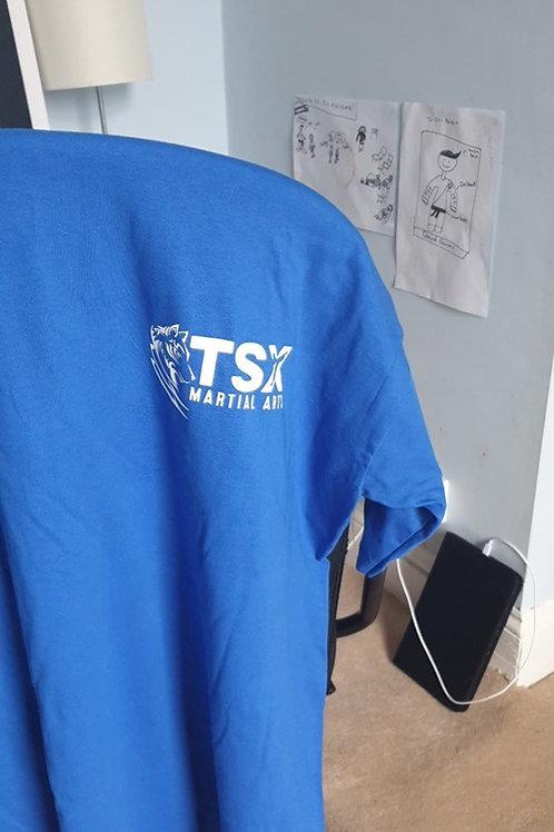"""Team Bradford"" - T-shirt"