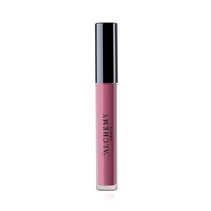 Lip Lacquer - Rosie