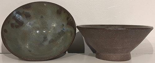 Small Bowls (Set of 2)