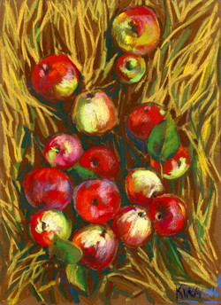 apples_in_the_grass