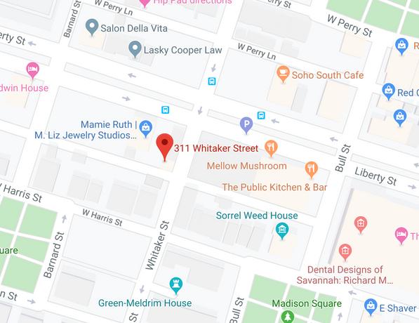 311 Whitaker Street