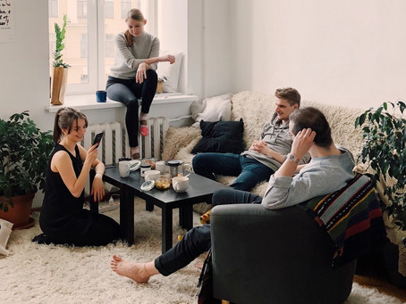 Is Co-Living Savannah's Next Hot Commercial Real Estate Trend?