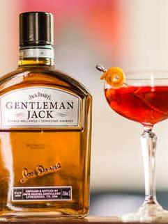 Gentlemans Manhattan