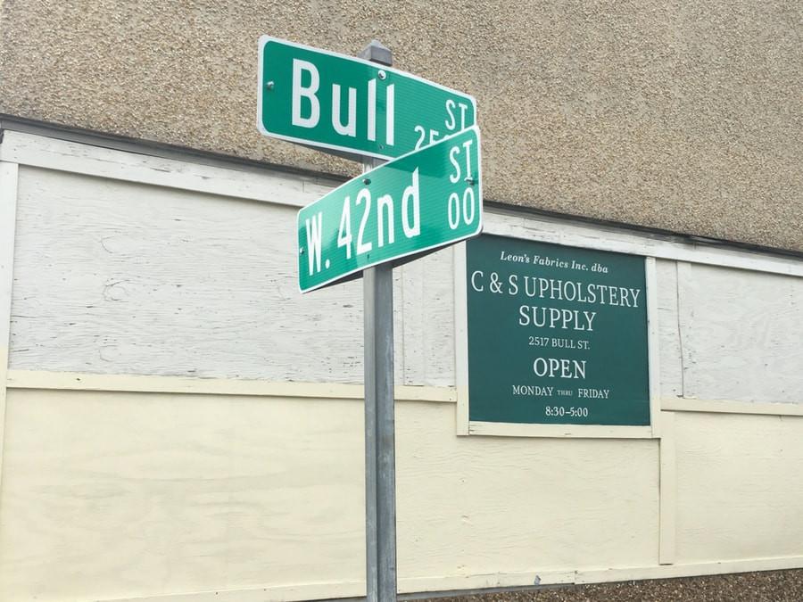 2517 BULL ST