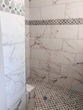 New Construction Tile