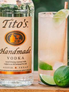 Tito's Guava Water