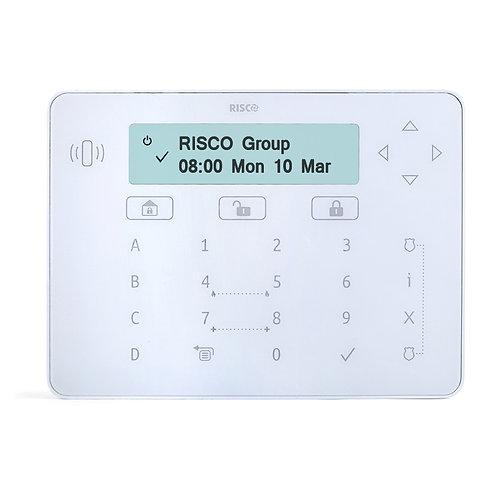 Elegant Wired Keypad