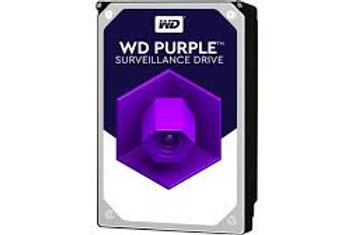 WD Purple Surveillance Disk '