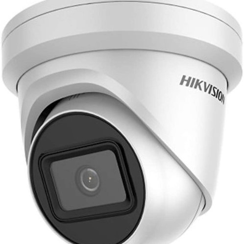 11 x Hikvision 8MP 4K Pro Camera & NVR