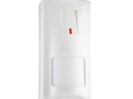 Pure Wireless PIR Detector