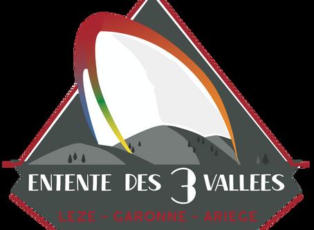 Le logo de l'Entente...