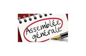 Assemblée Générale Extraordinaire et Ordinaire 2018 - Site ...