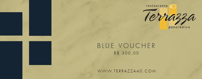 Vale Presente Compre Agora Terrazza 40