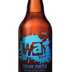 Way Cream Porter