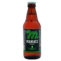 Maniac's IPA