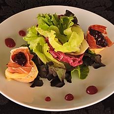 Salade Provençale