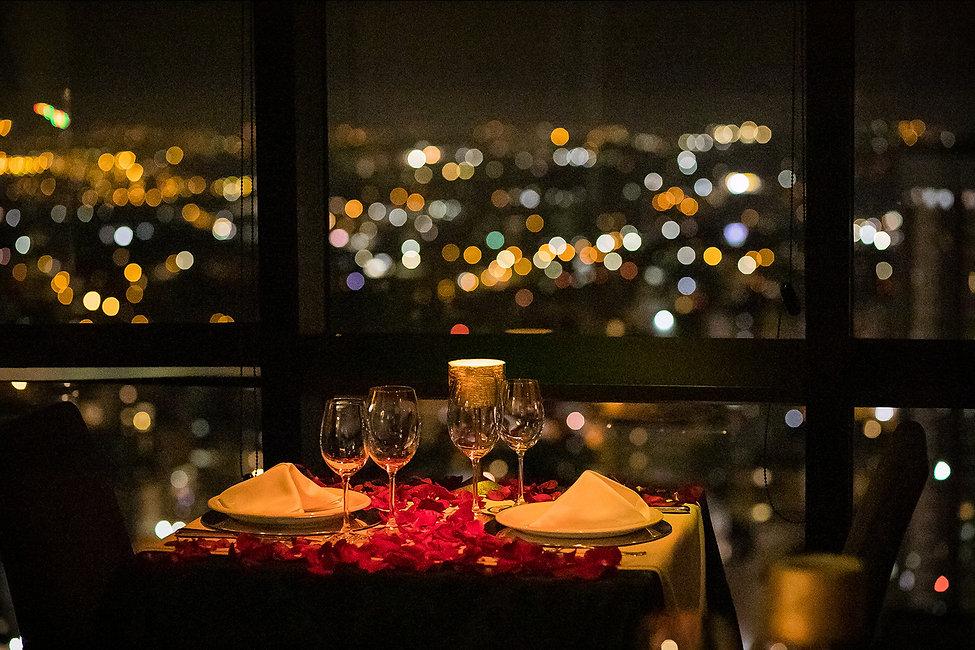 Bistro romantico curitiba