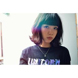 """【works】_model_ _deeeeemi _dorothy bob """"i"""