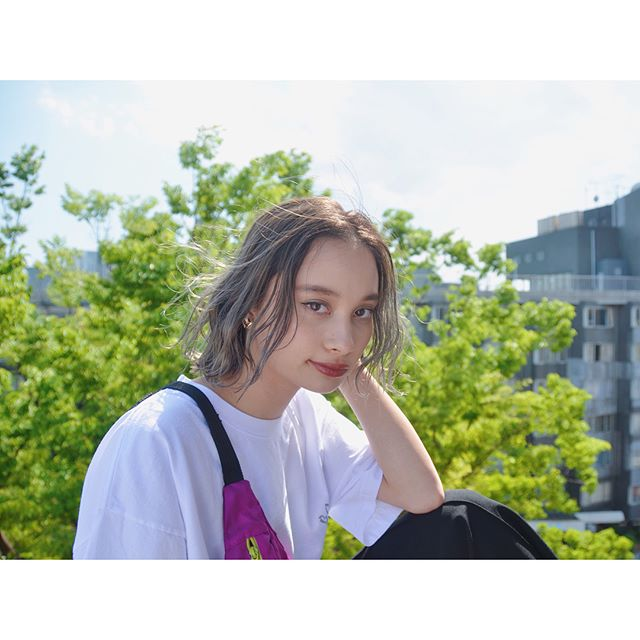 【works】_model_ _sayu.1998 _street style.