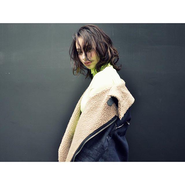 【works】_model_ _sayu