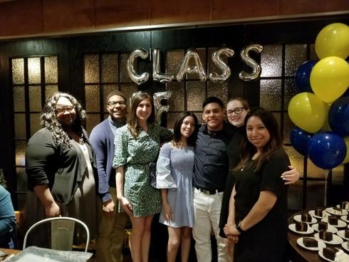 PEAK Celebrates 2018 Grads