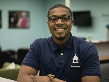 PEAK Alum Named Director of Diversity & Inclusion at UIS