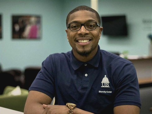 PEAK Alum Named Director of Diversity & Inclusion at UIS
